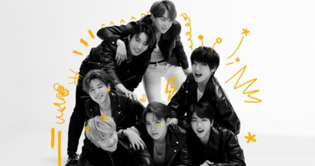 방탄소년단(BTS) 정규 4집 'MAP OF THE SOUL : 7'…방탄소년단의 7년 솔직한 이야기