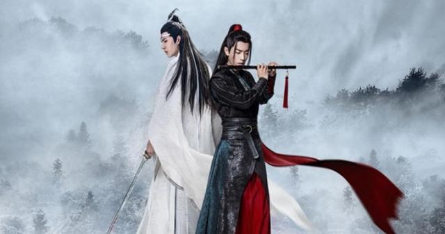 브로맨스를 위하여…왕이보ㆍ샤오잔 주연 무협 ...