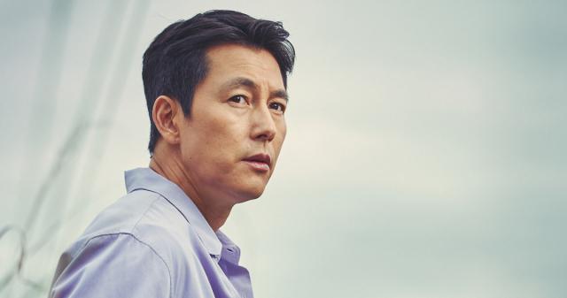 [비즈 인터뷰] '강철비2' 정우성, 영화인의 숙명