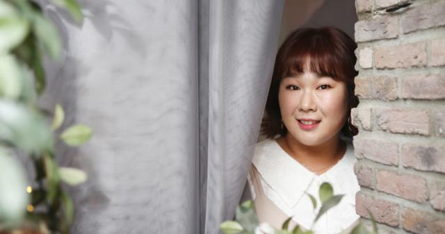 [비즈 인터뷰] '운동뚱' 김민경 전성시대