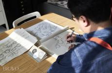 안경 디자이너 김종필의 오리지널리티를 위한 성장