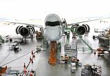 아시아나항공, 안전 운항 위해 정비 강화 나서