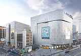 '점포명 변경 100일' 신세계 타임스퀘어점, 2030 매출 48% 치솟았다