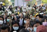 미얀마 쿠테타 장기화… 포스코인터 등 현지 진출 기업, 긴장 속 '예의주시'