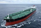한국조선해양, 초대형 원유운반선 2척 2080억 원에 수주