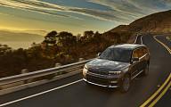 지프, 브랜드 최초 3열 SUV '올 뉴 그랜드 체로키 L' 사전계약