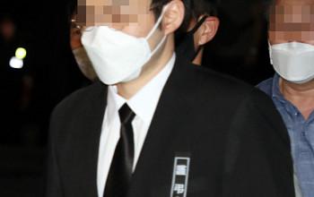 """서울고법원장 """"박원순 아들, 재판 증인 구인요건 되지 않아"""""""