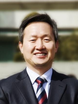 ▲송순욱 SCM생명과학 대표.
