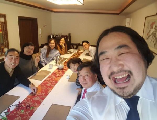 (출처=강재준 인스타그램)