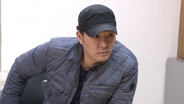 ▲배우 이태곤(출처=MBC)