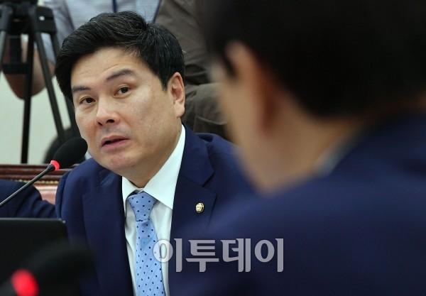 ▲지상욱 전 미래통합당 의원 (이투데이DB)
