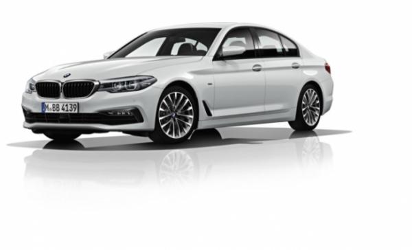 ▲2010년대 들어 BMW 520d는 수입차 시장 베스트셀러의 단골 손님이었다. 디젤과 독일차, 다운사이징이라는 트렌드를 모두 갖춘 덕이었다.   (출처=BMW AG)