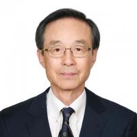 ▲한승주 고려대 명예교수·전 외무부 장관