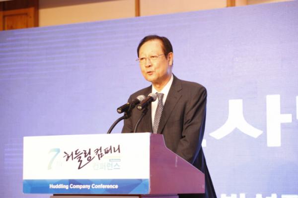 ▲권기홍 동반성장위원장(이투데이 DB)