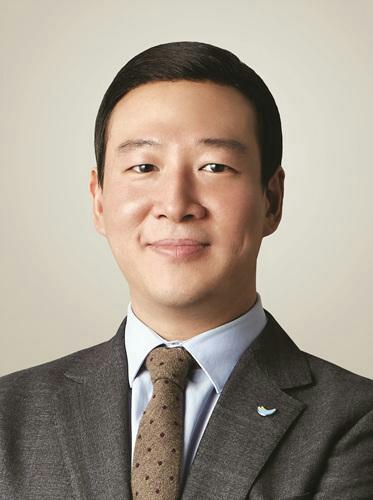 ▲허희수 SPC그룹 부사장(연합뉴스)