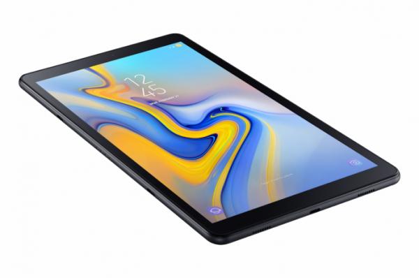▲삼성전자 2일 어린이들이 쉽게 사용할 수 있는 태블릿 신제품 '갤럭시 탭 A(2018)'출시했다고 밝혔다. (사진제공=삼성전자)