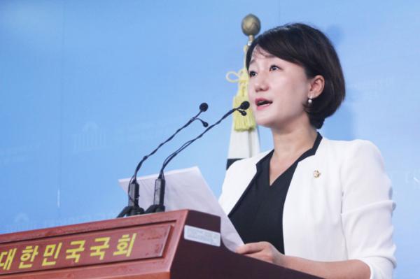 ▲이재정 더불어민주당 대변인(연합뉴스)