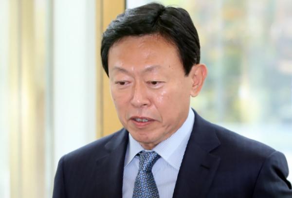 ▲신동빈 롯데그룹 회장.(연합뉴스)