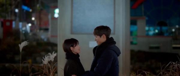 ▲tvN '남자친구' 방송화면 캡처