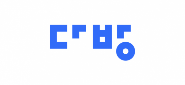 ▲다방 브랜드 로고(사진제공=다방)