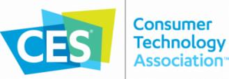 ▲미국 라스베이거스에서 열리는 세계 최대 가전 박람회 CES 로고
