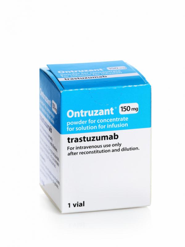 ▲삼성바이오에피스 유방암치료제 '온트루잔트'(삼성바이오에피스)