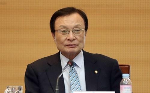 ▲이해찬 더불어민주당 대표.  (사진=연합뉴스)