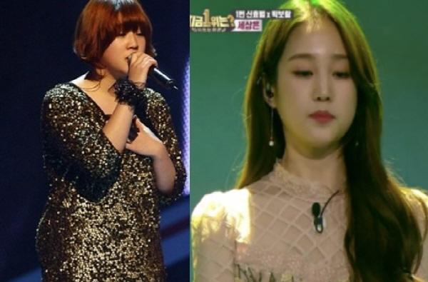 (출처=Mnet, MBC 캡처)