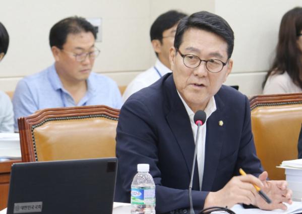 ▲신창현 더불어민주당 의원(의원실 제공)