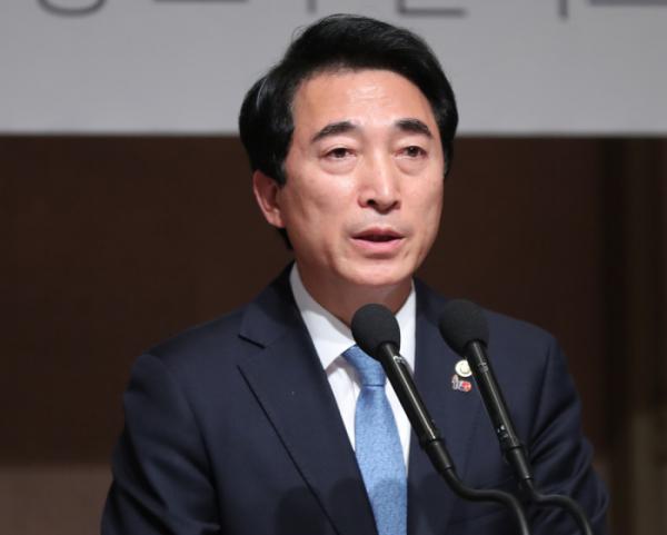 ▲박수현 더불어민주당 홍보소통위원장  (사진제공=연합뉴스)