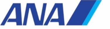 ▲ANA 로고