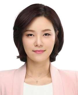 ▲정은혜 전 더불어민주당 상근부대변인(사진=더불어민주당)
