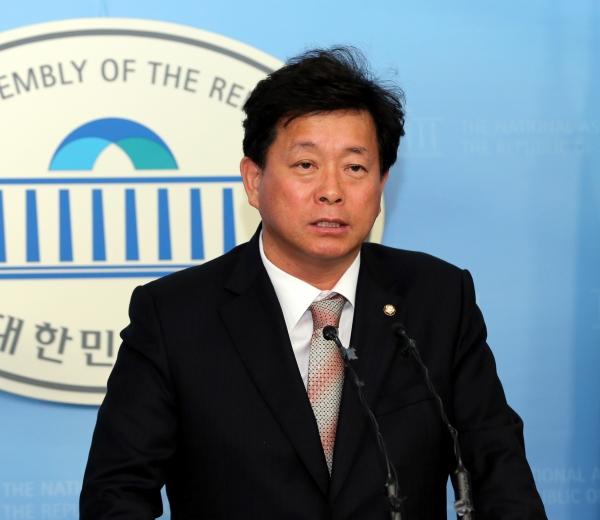 ▲김명연 자유한국당 수석대변인(사진=의원실 제공)