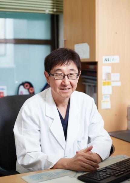 ▲심장혈관센터 김원 교수(경희대학교병원)