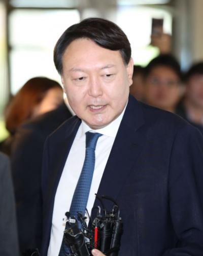 ▲윤석열 검찰총장.(연합뉴스)