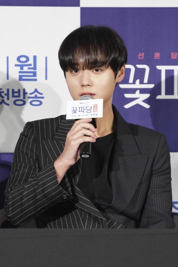 (출처=JTBC '조선혼담공작소 꽃파당' 홈페이지)