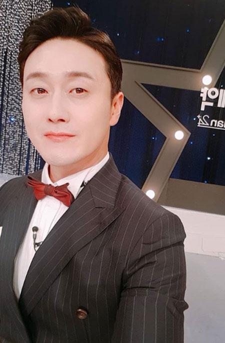 (출처=김원효 인스타그램)
