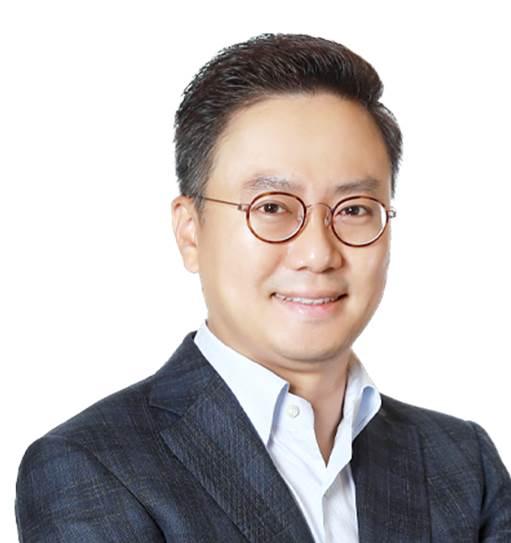 ▲홍정국 BGF 신임대표 (사진제공=BGF리테일)