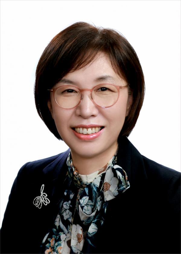 ▲박미혜 산부인과 교수(이대서울병원)