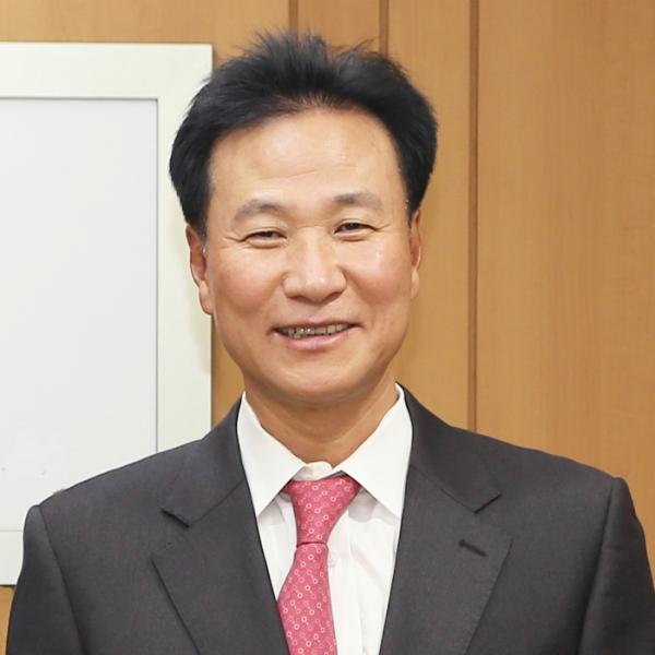 ▲현대홈쇼핑 강찬석 대표 사장 (사진제공=현대홈쇼핑)