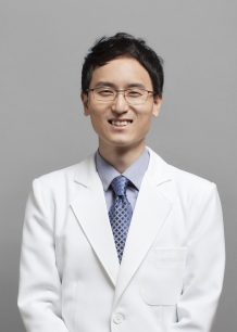 ▲황영훈 건양의대 김안과병원 녹내장센터 안과전문의