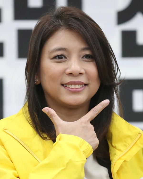 ▲이자스민 (연합뉴스)