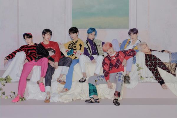 ▲방탄소년단(BTS) (사진제공=빅히트 엔터테인먼트)