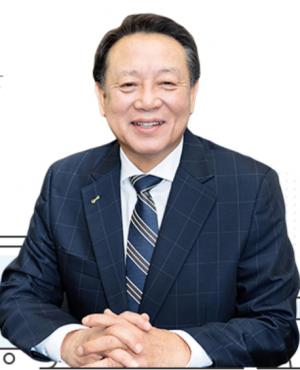 ▲차성수 교직원공제회 이사장.