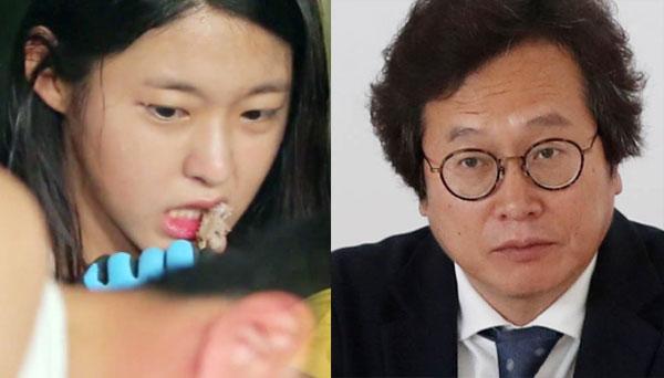 (출처=SBS 방송 캡처, 연합뉴스)
