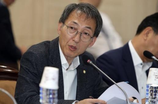 ▲더불어민주당 이훈 의원. (연합뉴스)