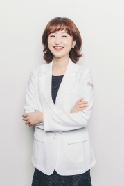 ▲느루요양병원 윤혜진 원장