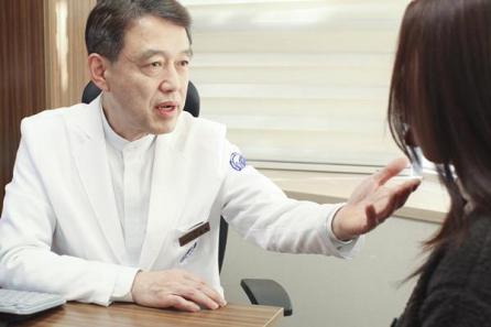 ▲사진=박종형 강남위담한방병원 원장