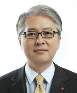 ▲권봉석 LG전자 대표이사