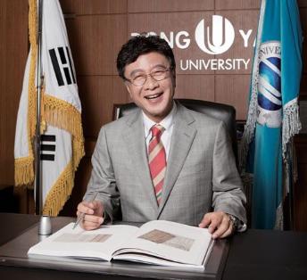 ▲최성해 전 동양대 총장 (사진제공=동양대)